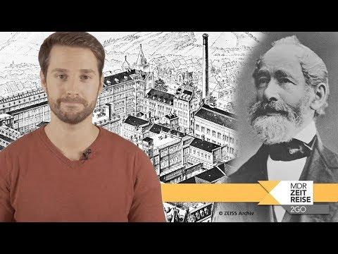 Carl Zeiss erklärt | Promis der Geschichte mit Mirko Drotschmann