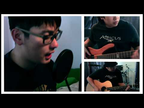 Take Me Away - Lifehouse Cover by Hasyim and Sky Ong Travel Video