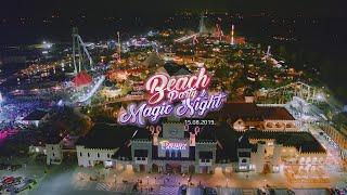 Energylandia Nocą - Beach Party & Magic Night Official Aftermovie 2019