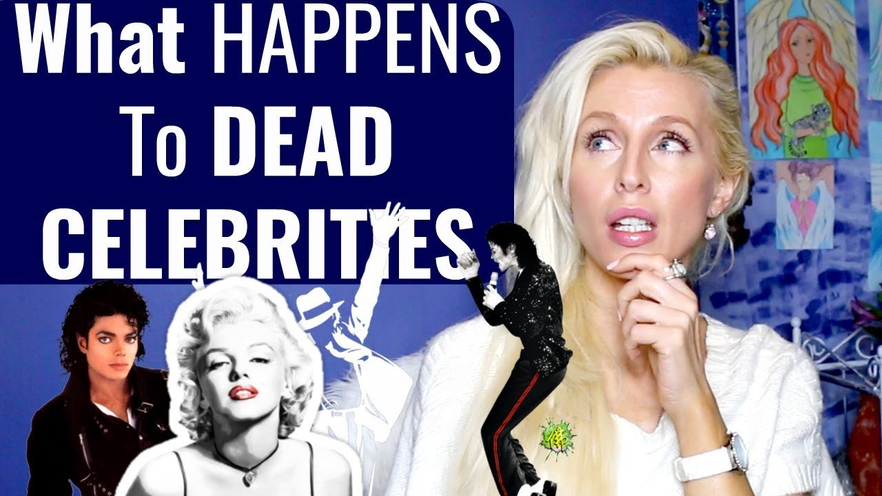7 FACTS About DEAD CELEBRITIES