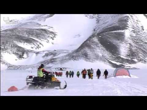 Teachers TV: Ecosystems: Antarctica