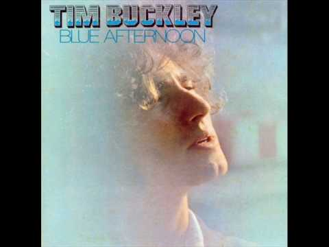 Tim Buckley - Cafe