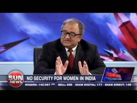 India's Culture Of Rape