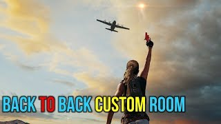 Live Pubg Mobile 0.9.0 Custom Room | Paytm Donation on Screen