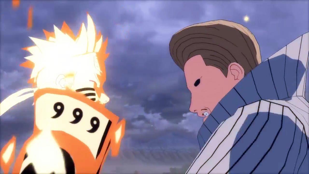 Naruto Mizukage