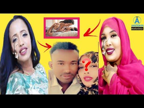 Download AX AX SAFIYA TUSMO OO MUUQAAL QAAWAN LAGA DUUBAY HODAN CABDIRAXMAAN OO KA HADASHAY DAAWO SABABTA  ??