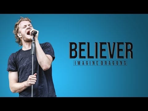 Believer - Imagine Dragons Cover (VIDAS) Lyric