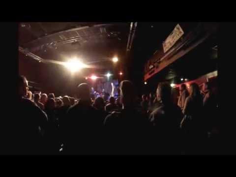 The Stranglers - Tank - 2nd Encore (finale)