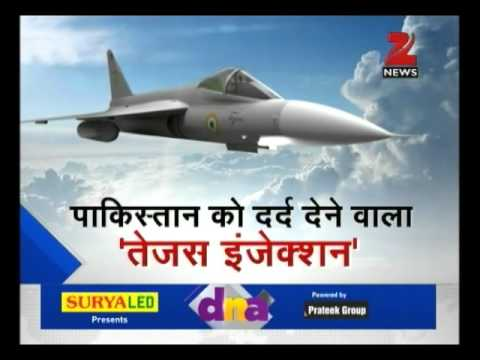 DNA: Pakistan's nuclear warheads have targets set on India- Part II
