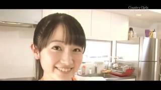 照れながら温かい飲み物を冷やしてあげている森戸知沙希ちゃんの可愛い動画です。 癒されます。 カントリー・ガールズ(Country Girls) 活動休止...