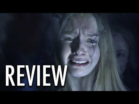'The Visit' is M. Night Shyamalan's Best Film In 15 Years