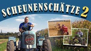 SCHEUNENSCHÄTZE TEIL 2 – Trailer HD