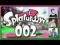 Splaturdays - Episode 2   Salmon Run