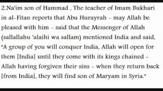Cause of Terror Against Hindu Civilization is Muhammad- Founder of Islam