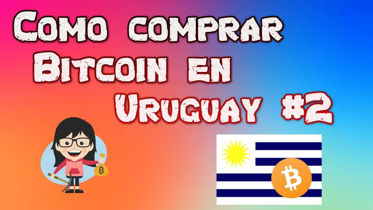 Como comprar bitcoins en uruguay napoli vs roma betting tips