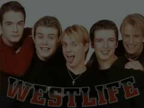 Westlife-Westlife-Tuyển tập những ca khúc bất hủ của Westlife