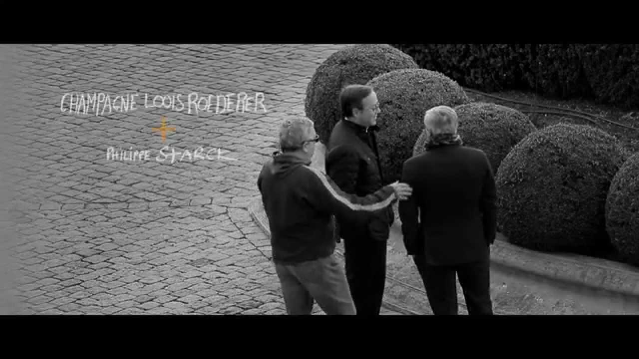Louis Roederer & Phillippe Starck - Brut Nature 2006
