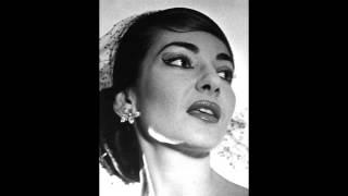 Di Madride Noi Siam Mattadori - La Traviata, Maria Callas
