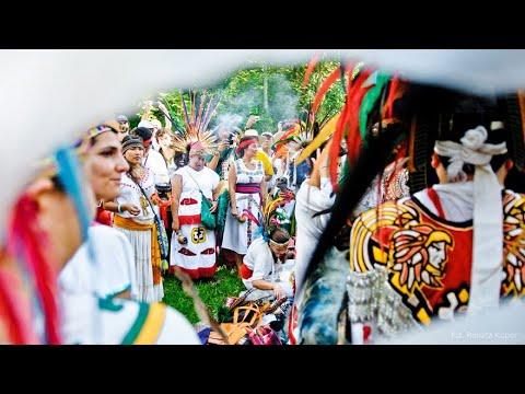 Renata Koper: Podróże do kultur rdzennych - kilka refleksji