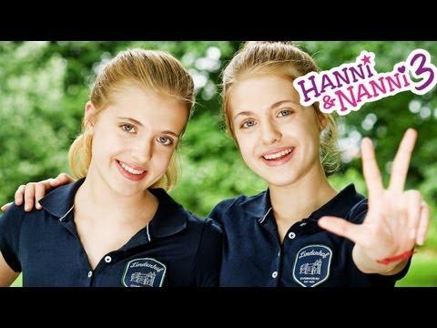 HANNI und NANNI 3   Kino Trailer [1080 HD] Deutsch German Kino UIP