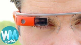 ¡Top 10 Inventos SOBREVALORADOS!