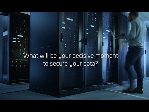 What Will Be Your Decisive Moment To Secure Your Data?