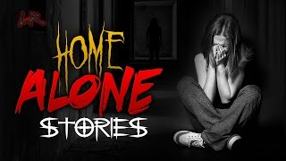 2 scary supposedly true home alone stories   ft unit 522