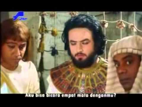 film nabi youssef