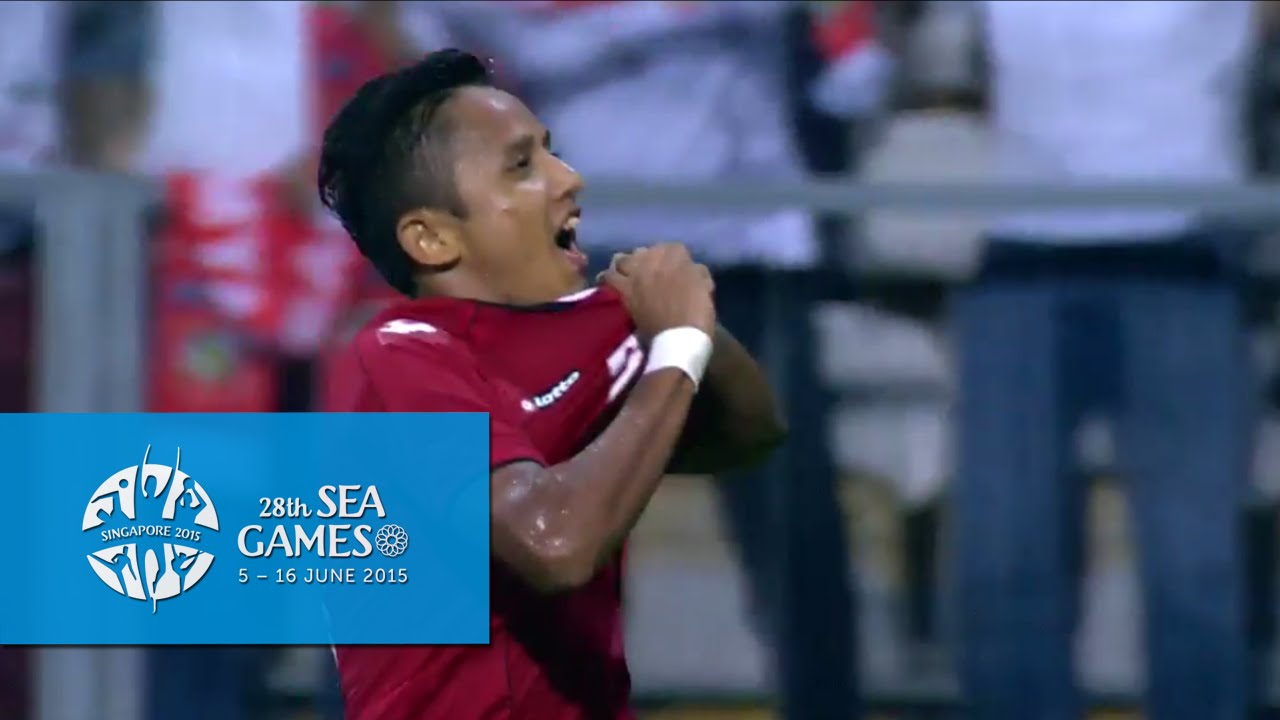 Video: U23 Philippines vs U23 Myanmar