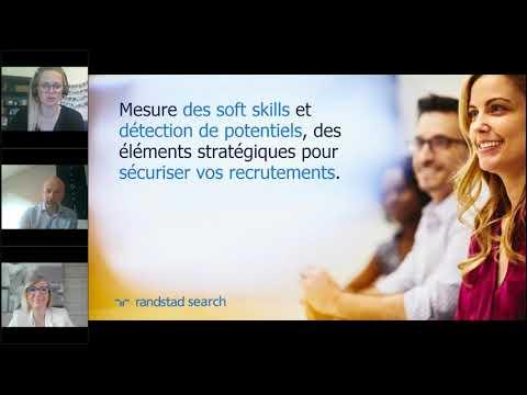 [webinaire] Comment découvrir les potentiels au sein d'une équipe et mesurer les softs skills ?