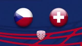 Highlights: Česko - Švýcarsko 2. 9. 2018