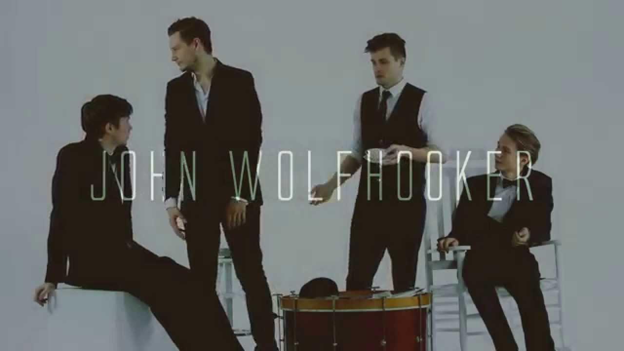 Download John Wolfhooker - Euphria (TEASER)