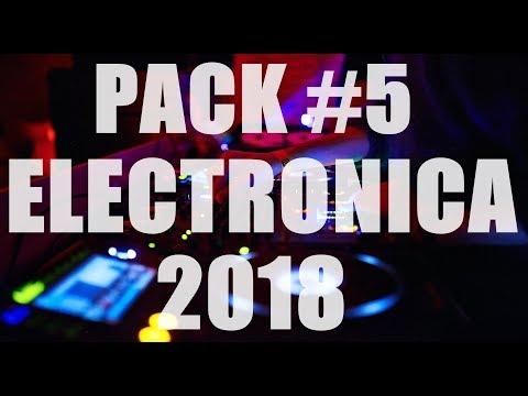 Descargar Pack Musica Electronica ( 2019 )