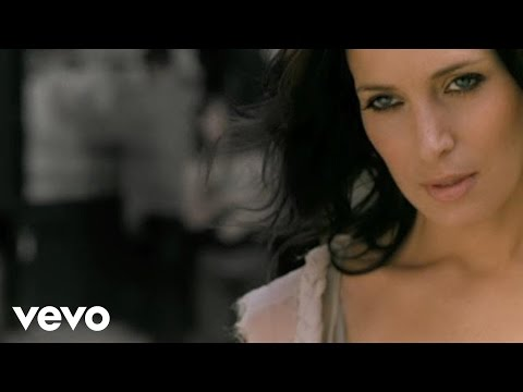 Chantal Kreviazuk - All I Can Do (VIDEO)