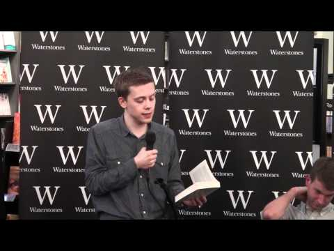 Owen Jones, author of 'Chavs - the demonization of the working class'