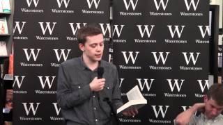Owen Jones, author of