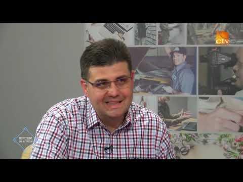 Ep.07. Valori ale dezvoltării economice - Medicina - Conf.univ.dr. Sebastian Văduva