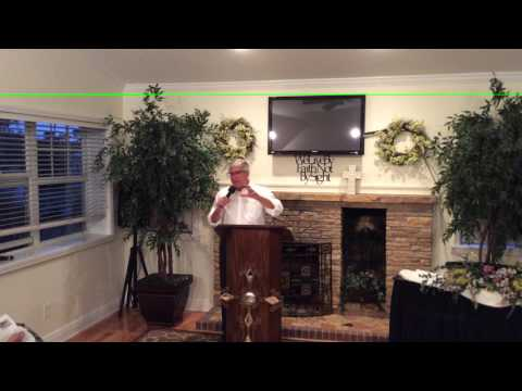 The Blood - Pastor Kevin Howell