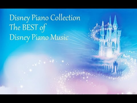 Disney Piano Collection~The Best of Disney Piano Music 4 HOURS LONG 85 SONGS(Piano Covered by kno)
