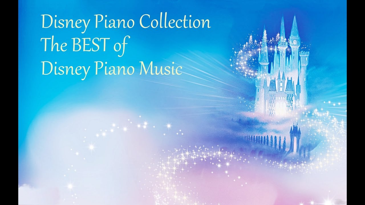 Disney Piano Collection The Best Of Disney Piano Music 4 Hours Long 85 Songs Piano Covered By Kno Youtube