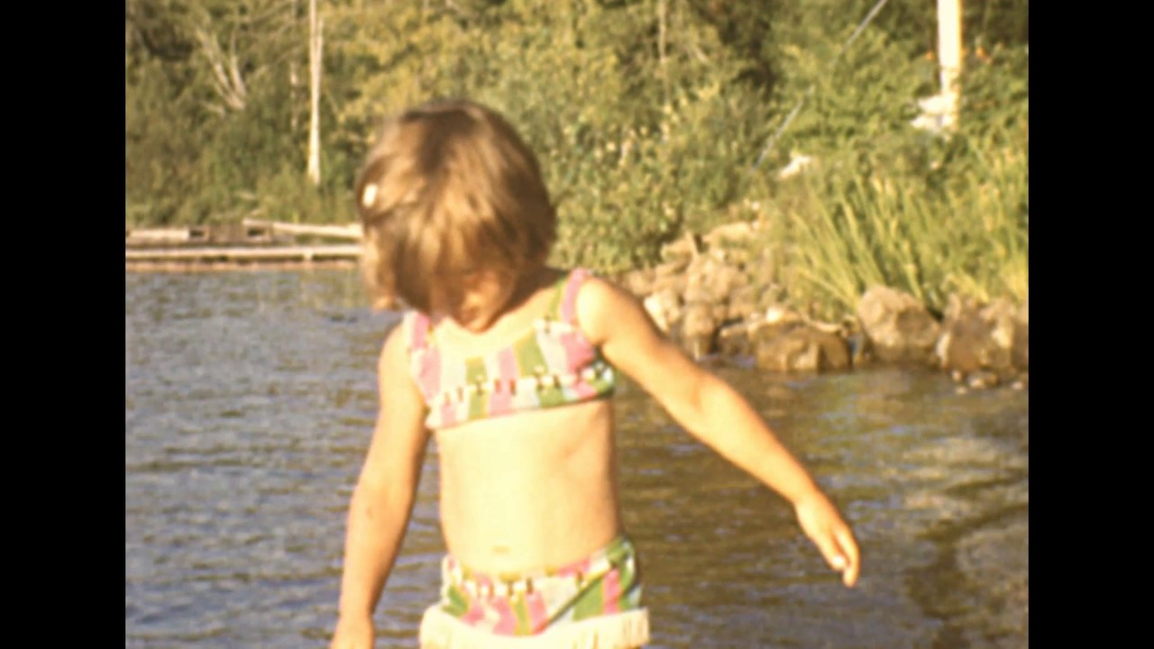home movies 8mm films 1974 76 youtube