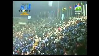 Pakistan National anthem   Gueness book of world record