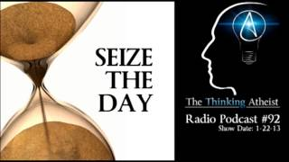 TTA Podcast 92 - Seize The Day