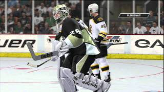 NHL 11 (PS3) Online Game