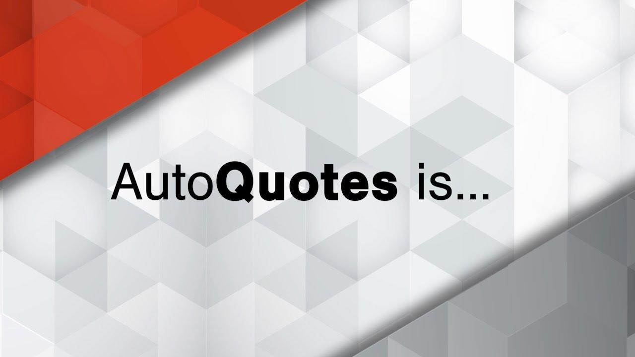 AutoQuotes is …