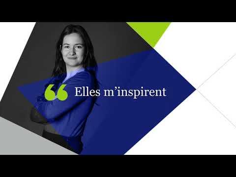 Portrait de Julie Devaux, élève ingénieure ISAE-SUPAERO