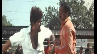Aathi | Movie | Scenes | Vijay punch | HD Quality