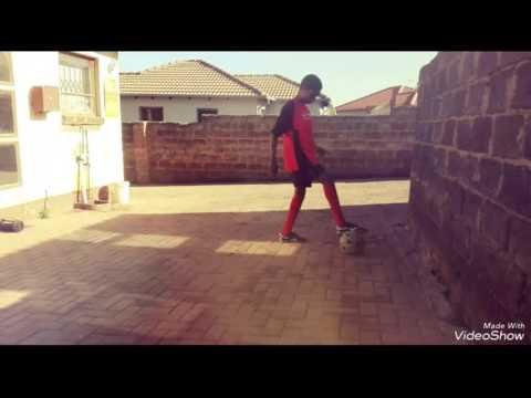 #BreakTheNet Entry - Quincy Mojela (Soccer My Everything)