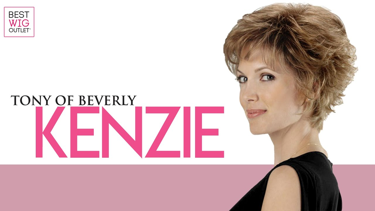 Wigs - Kenzie by Tony of Beverly / Best Wig Outlet (# ...