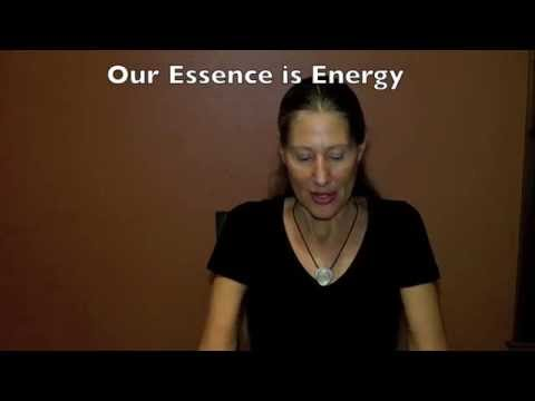 Beyond the Physical: Your Four Energy Bodies